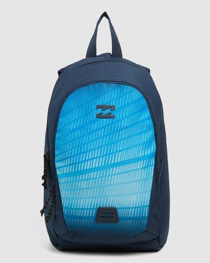0 Trace Lite Backpack Blue 9607006 Billabong