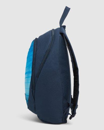 1 Trace Lite Backpack Blue 9607006 Billabong