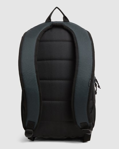 2 Norfolk Backpack Green 9607008 Billabong