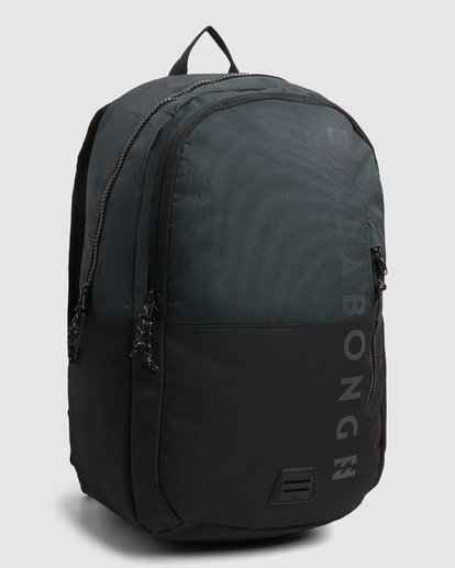 3 Norfolk Backpack Green 9607008 Billabong