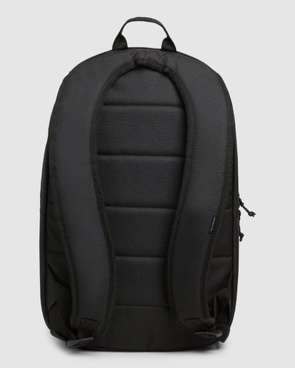 2 Norfolk Backpack Black 9607008 Billabong