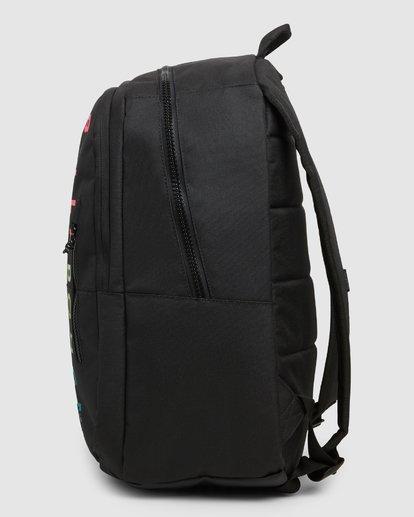 1 Norfolk Backpack Black 9607008 Billabong