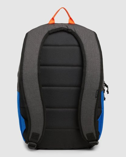 2 Norfolk Backpack Black 9607008 Billabong