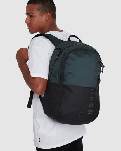 5 Norfolk Backpack Green 9607008 Billabong