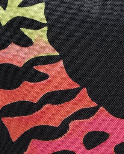 4 Command School Backpack Black 9607012 Billabong