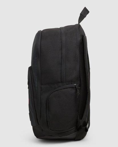 1 Command School Backpack Black 9607012 Billabong