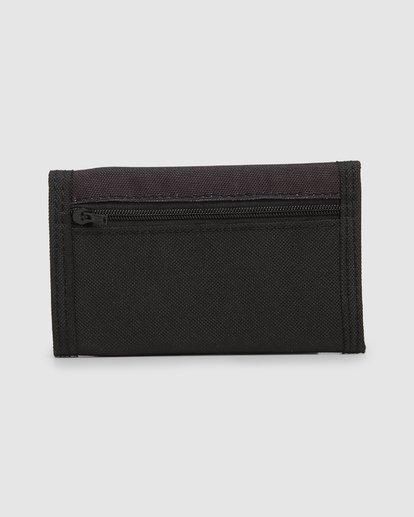 1 Atom Wallet Black 9607182 Billabong