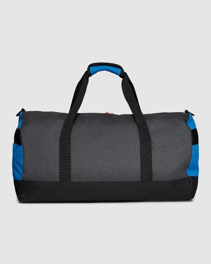 2 Transit Duffle Bag Black 9607232 Billabong