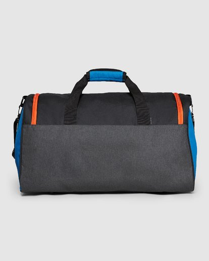 2 Weekender Travel Bag Black 9607234 Billabong