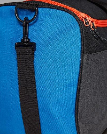 4 Weekender Travel Bag Black 9607234 Billabong