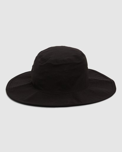 8 Adiv Sun Hat Black 9607304 Billabong