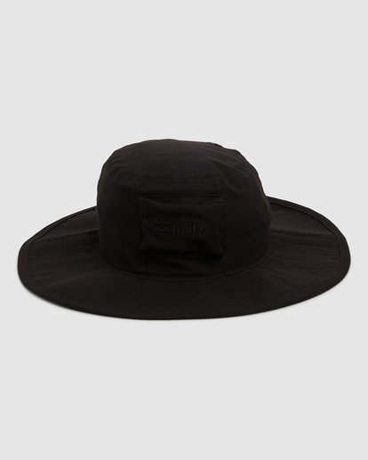 7 Adiv Sun Hat Black 9607304 Billabong
