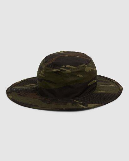 3 Adiv Sun Hat Camo 9607304 Billabong