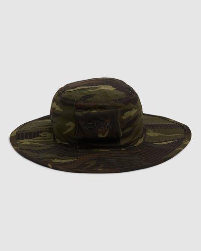 2 Adiv Sun Hat Camo 9607304 Billabong