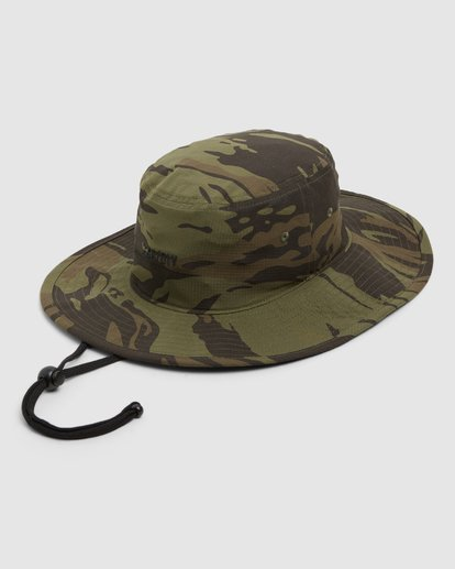 1 Adiv Sun Hat Camo 9607304 Billabong