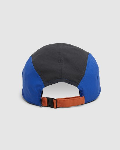 2 Block Out Cap Black 9607328 Billabong