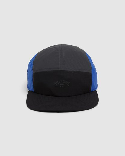 1 Block Out Cap Black 9607328 Billabong