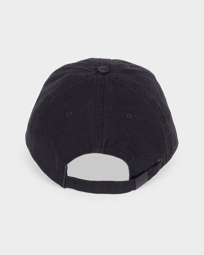 2 All Day Lad Cap Black 9607332 Billabong
