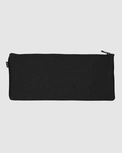 1 Large Pencil Case Black 9607502 Billabong