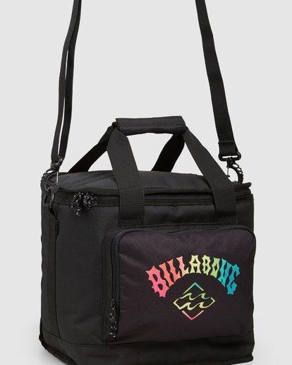 2 Beachcomber Cooler Black 9607505 Billabong