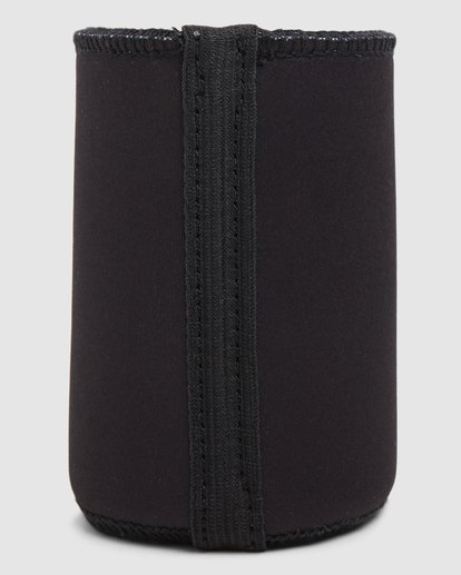 1 Stubbies Stubbie Holder Black 9607520M Billabong