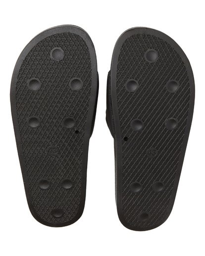 1 Poolslide Corpo Slides Black 9607943 Billabong