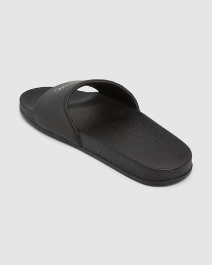 2 Poolslide Corpo Slides Black 9607943 Billabong