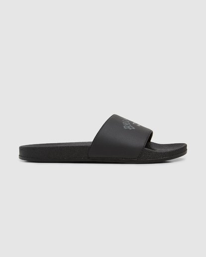 3 Poolslide Corpo Slides Black 9607943 Billabong