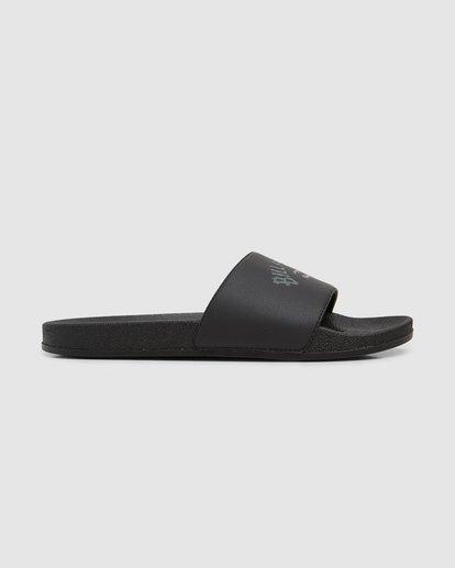 2 Pool Side Slides Black 9607945 Billabong