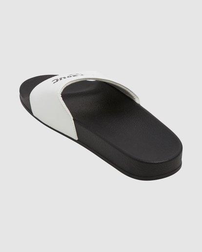 1 Pool Slides Black 9607945X Billabong