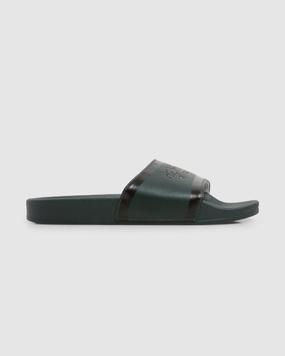 2 Pool Slides Green 9607945X Billabong