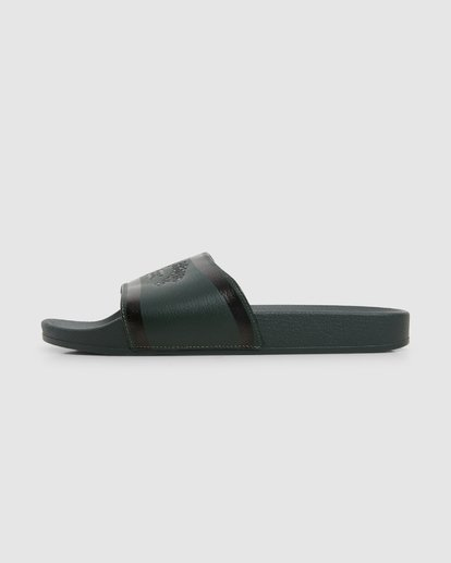 3 Pool Slides Green 9607945X Billabong