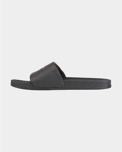 2 Pool Slides Black 9607945X Billabong