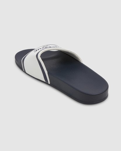 1 Pool Slides Blue 9607945X Billabong