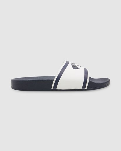 2 Pool Slides Blue 9607945X Billabong