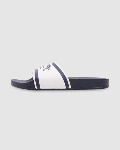 3 Pool Slides Blue 9607945X Billabong