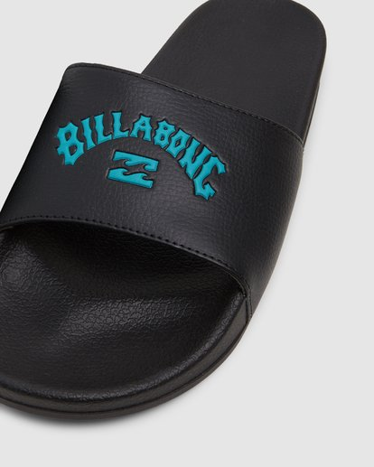 11 Pool Slides Black 9607945X Billabong