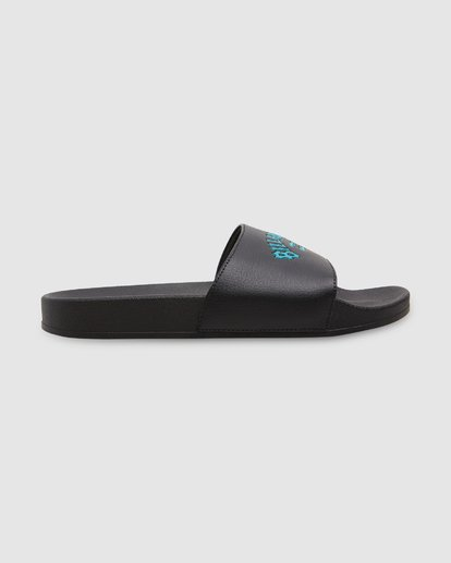 7 Pool Slides Black 9607945X Billabong