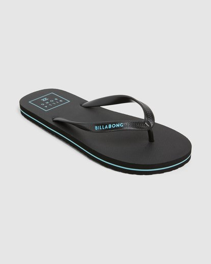 1 Stacked Thongs Grey 9607952 Billabong