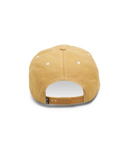 2 Carter Snapback Cap  9608304 Billabong