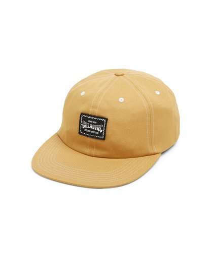 1 Carter Snapback Cap  9608304 Billabong