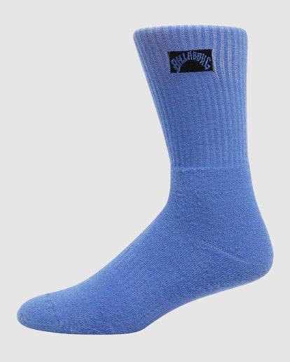 3 Instinct Socks 3 Pack Multicolor 9608607 Billabong