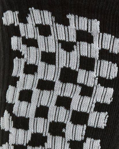 9 Multi Plex Socks 3 Pack Multicolor 9608608 Billabong