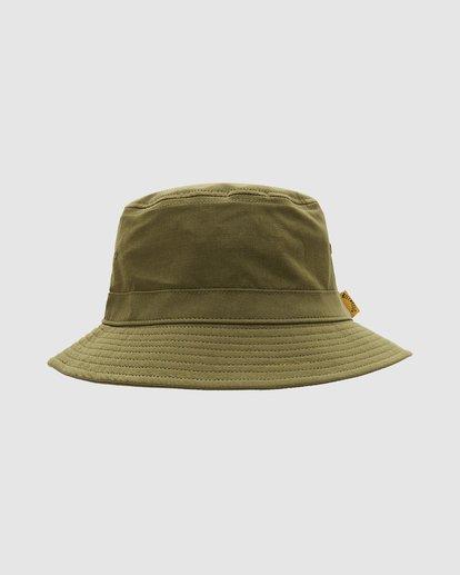 0 Adiv Packable Bucket Hat Beige 9613304 Billabong