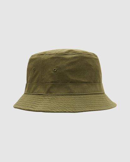 2 Adiv Packable Bucket Hat Beige 9613304 Billabong