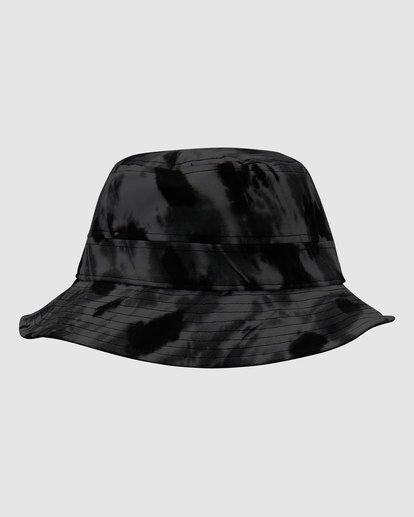 4 Budweiser Bow Bucket Hat Black 9613337 Billabong