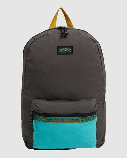 CURRENTS PACKABLE BACKPACK 3 P  9617003