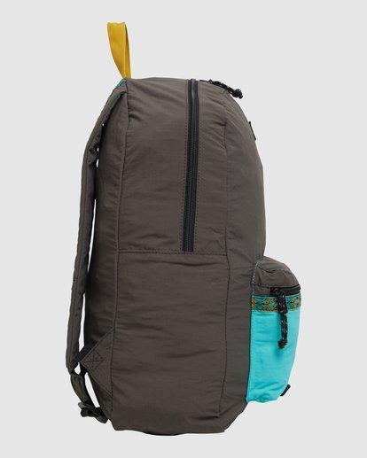 1 Currents Packable Backpack Black 9617003 Billabong