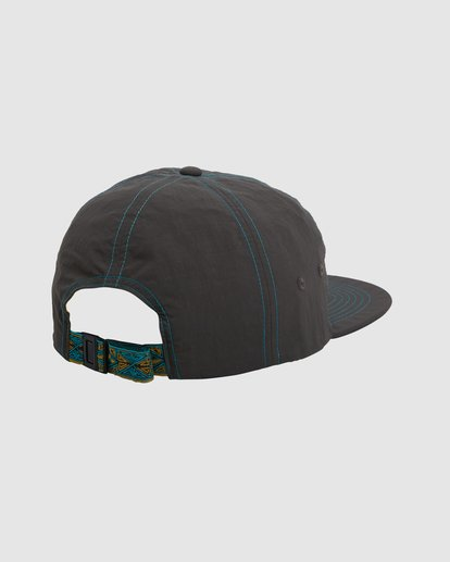 2 Current Strapback Cap  9617304 Billabong