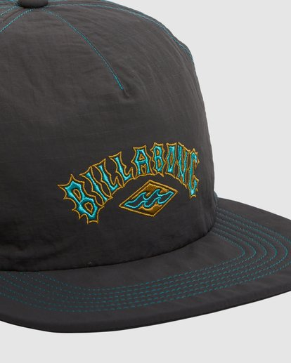 3 Current Strapback Cap  9617304 Billabong